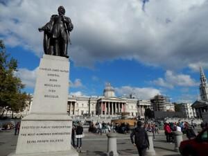 146 Trafalgar Square