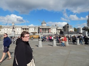 148 Trafalgar Square