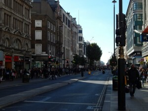 198 Oxford Street