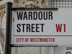 199 Wardour Street