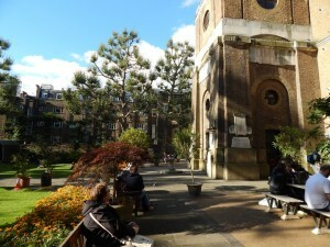 204 St. Anne's Churchyard