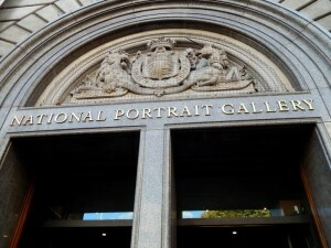 212 National Portrait Gallery
