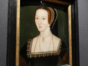 214 Anne Boleyn