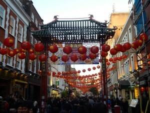 230 Chinatown - Gerrard Street