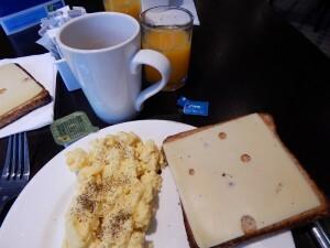 249 150928 dag 4 maandag - ontbijt