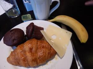 250 ontbijt