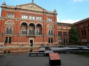 259 Victoria & Albert Museum