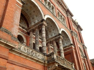 264 Victoria & Albert Museum