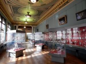 266 Victoria & Albert Museum