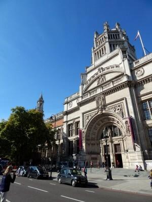 306 Victoria & Albert Museum