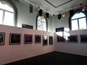320 exhibition