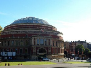 330 Royal Albert Hall