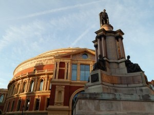347 Royal Albert Hall