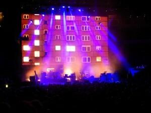 365 Steven Wilson band