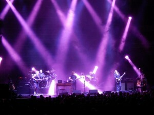367 Steven Wilson band