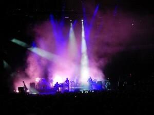 371 Steven Wilson band