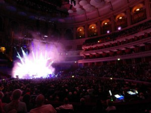 372 The Royal Albert Hall