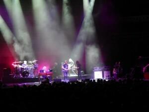 374 Steven Wilson band