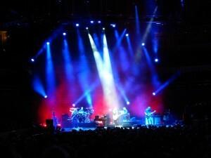 376 Steven Wilson band