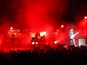 379 Steven Wilson band