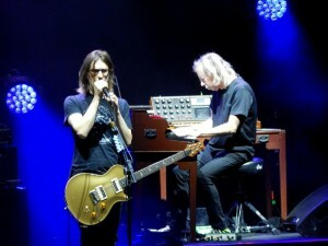 387 Steven Wilson & Adam Holzman