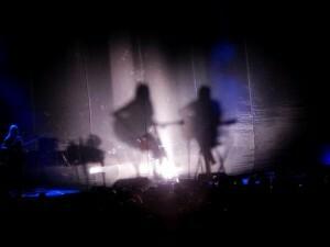 396 Steven Wilson band - The Watchmaker