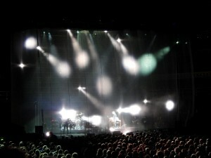 400 Steven Wilson band - The Watchmaker