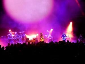 403 Steven Wilson band