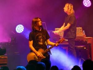 404 Steven Wilson band