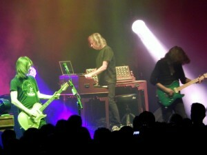 409 Steven Wilson band