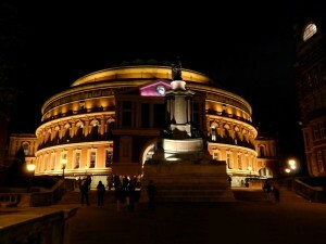 431 The Royal Albert Hall