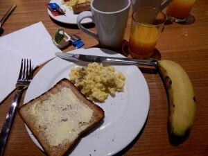 436 ontbijt