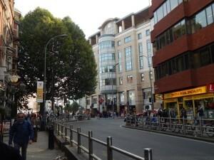 439 King Street + Hammersmith Broadway