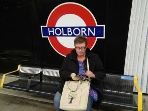 444 Holborn
