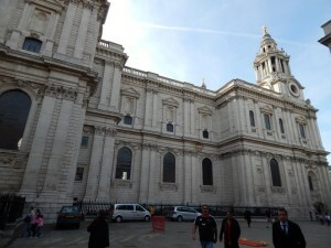 448 St. Paul's Cathedral