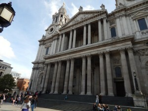 453 St. Paul's Cathedral
