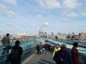 479 Milennium Bridge