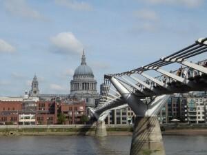 480 Milennium Bridge