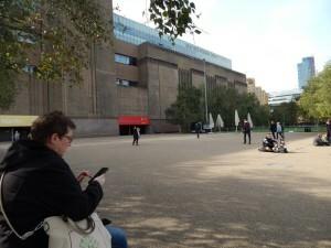 491 Tate Modern