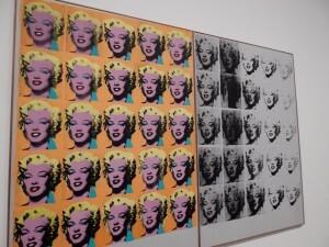 496 Andy Warhol