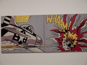 497 Roy Lichtenstein
