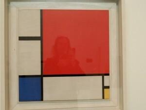 505 Piet Mondriaan