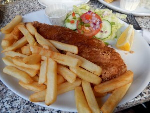 525 Fish & chips