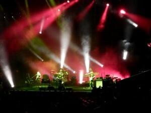 562 Steven Wilson band - Shesmovedon