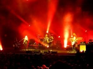 563 Steven Wilson band - Shesmovedon