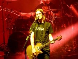 570 Steven Wilson