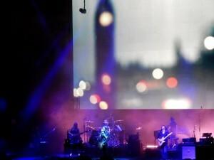 571 Steven Wilson band