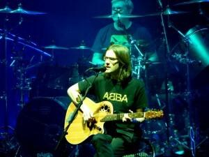 580 Steven Wilson