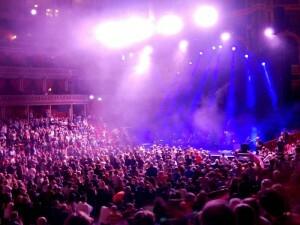 588 Steven Wilson band