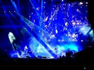 590 Steven Wilson band - Dark Matter